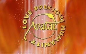 Avatar love precious circle